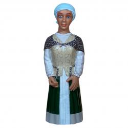 Geganta Pastora de Barañain
