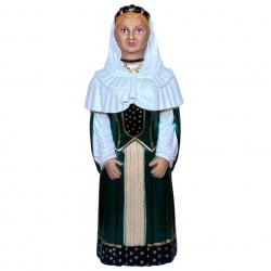Geganta Infanta Leonor de...
