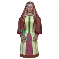 Geganta Doña Catalina de...