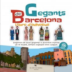 Gegants de Barcelona