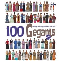 100 Gegants, volum 6