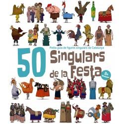 50 Singulars de la Festa,...
