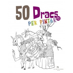50 Dracs, volum 2